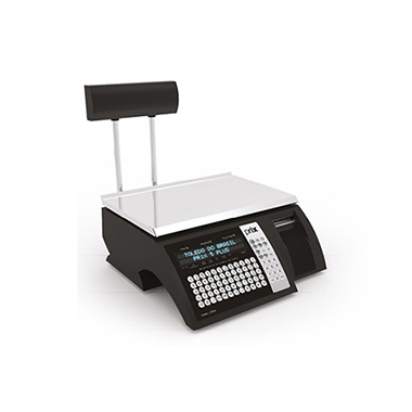 Balança Digital 30kg Prix 5 (Ethernet / Wi-fi)- Toledo