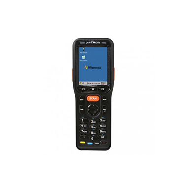 Coletor de Dados Compex PM 200 Windows CE 6.0 Pro (Bluetooth/Wi-Fi)