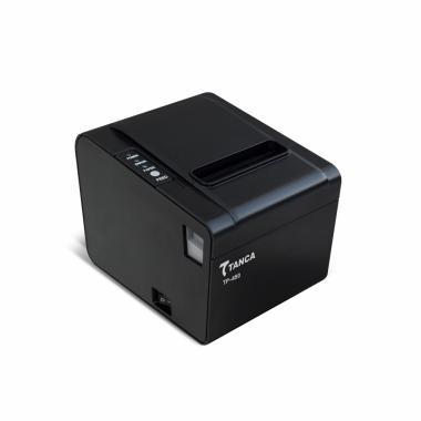 Impressora Não Fiscal Tanca TP-450 Serrilha (USB/Ethernet)