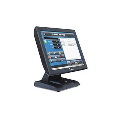 "PDV Tanca Touch Screen 15"" TPT 640"