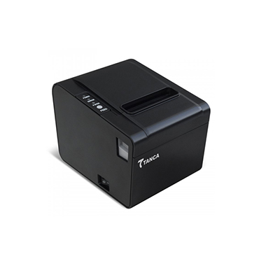 Impressora Não Fiscal Térmica Tanca TP-650 Guilhotina (USB/Serial/Ethernet)