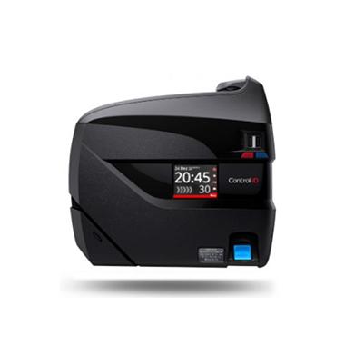 Relógio de Ponto Eletrônico Control ID IDClass Bio Prox