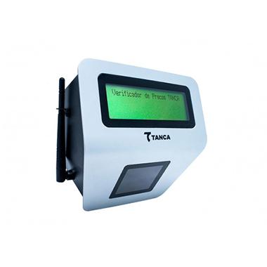 Verificador de Preços Tanca 2D VP640W (Ethernet/Wi-Fi)