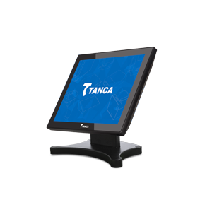 Monitor Touch Screen 15″ TMT-530 Tanca